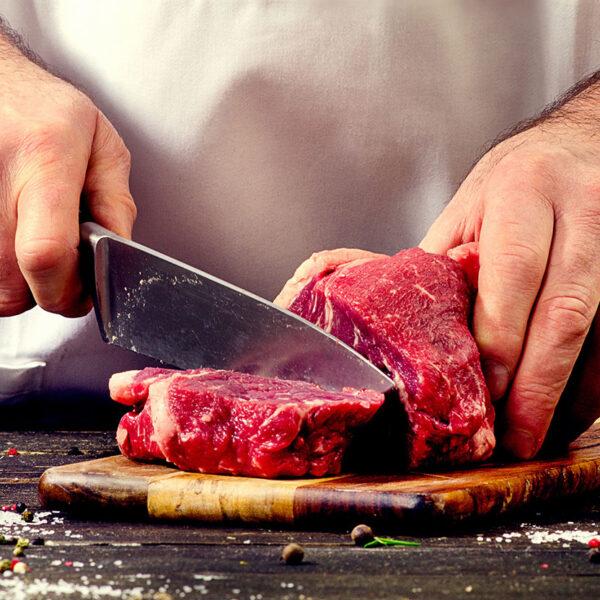Beste Qualität bei Fleisch und Fisch