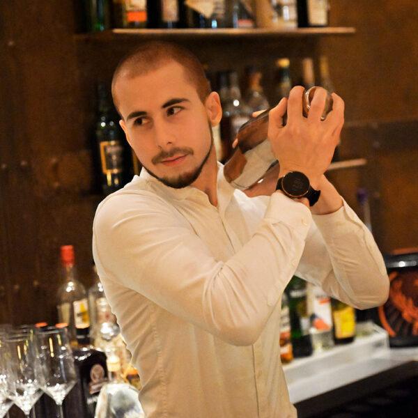 Max – Barmanager